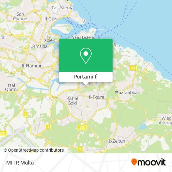 Mappa MITP