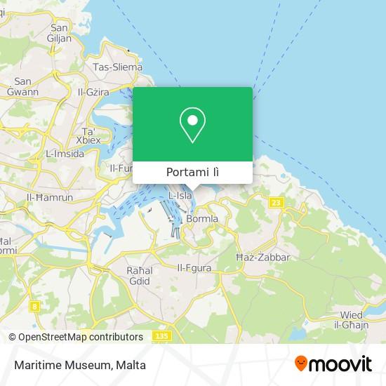 Mappa Maritime Museum