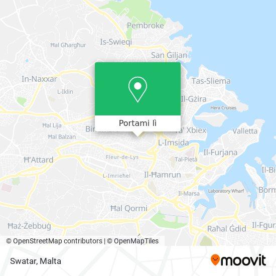 Mappa Swatar