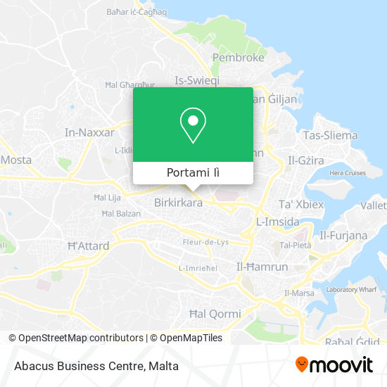 Mappa Abacus Business Centre