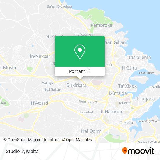 Mappa Studio 7