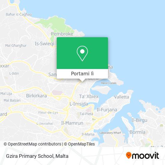 Mappa Gzira Primary School