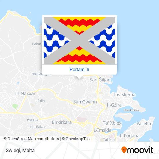 Mappa Swieqi