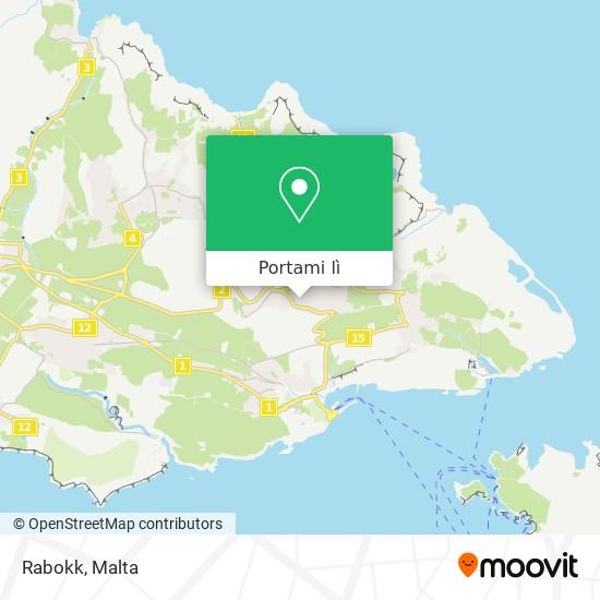 Mappa Rabokk