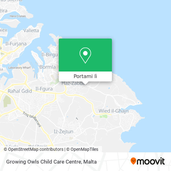 Mappa Growing Owls Child Care Centre