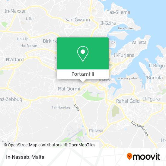 Mappa In-Nassab