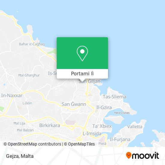Mappa Gejza