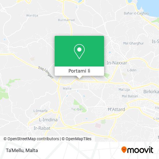 Mappa Ta'Mellu