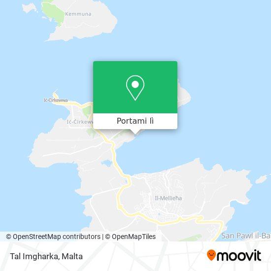 Mappa Tal Imgharka