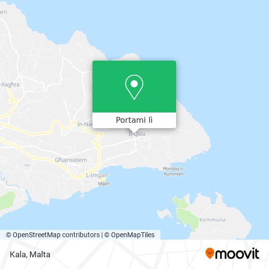 Mappa Kala