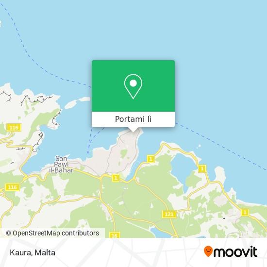 Mappa Kaura