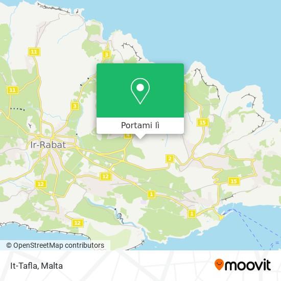 Mappa It-Tafla