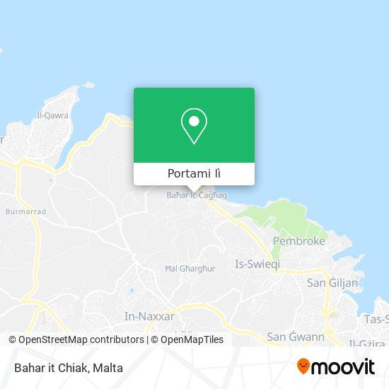 Mappa Bahar it Chiak