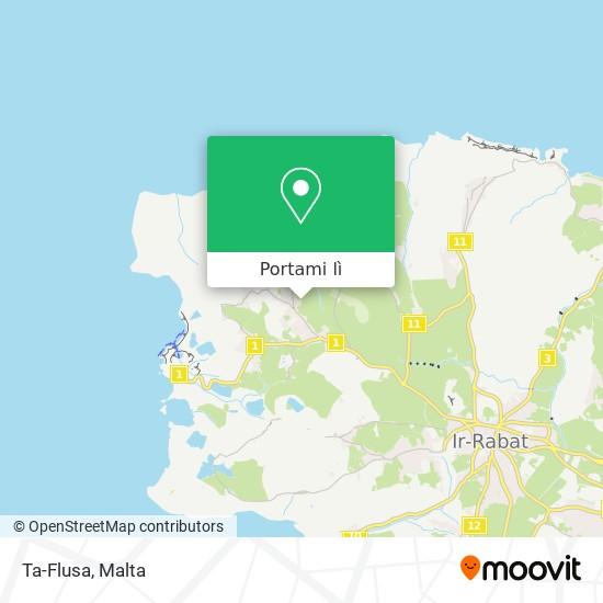 Mappa Ta-Flusa