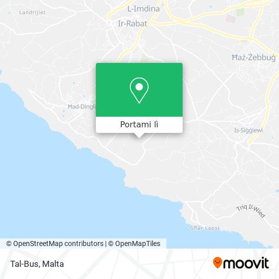Mappa Tal-Bus