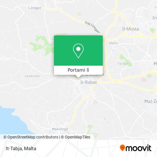 Mappa It-Tabja