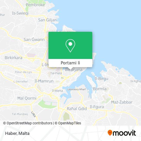 Mappa Haber