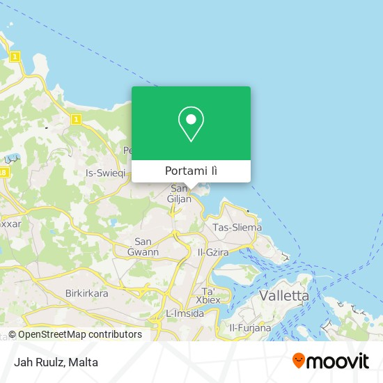 Mappa Jah Ruulz