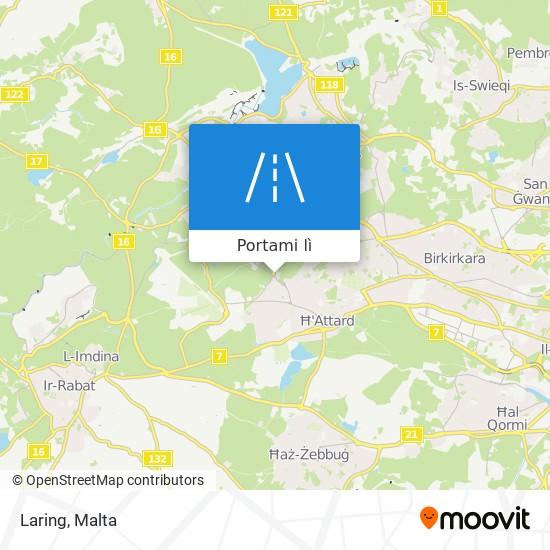 Mappa Laring