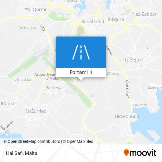 Mappa Hal Safi