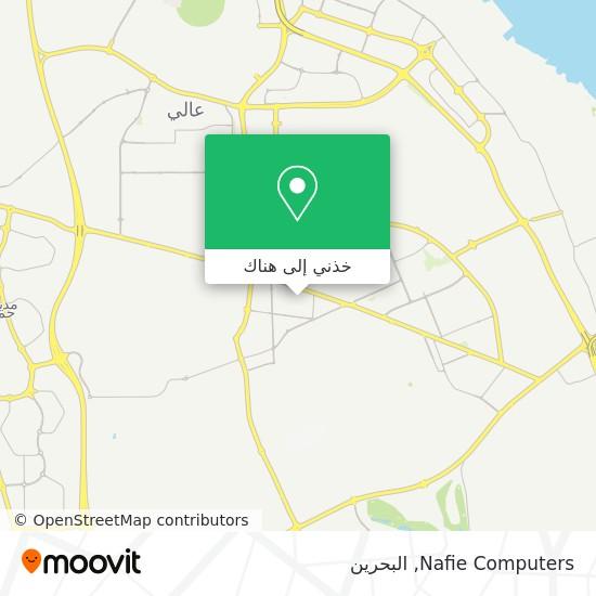 خريطة Nafie Computers