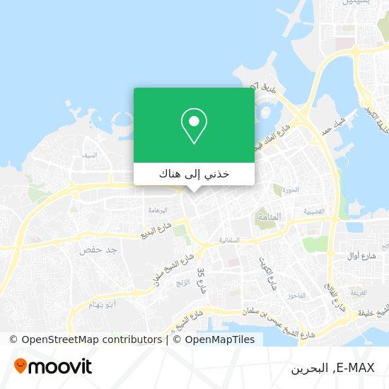 خريطة E-MAX