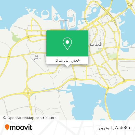 خريطة 7ade8a