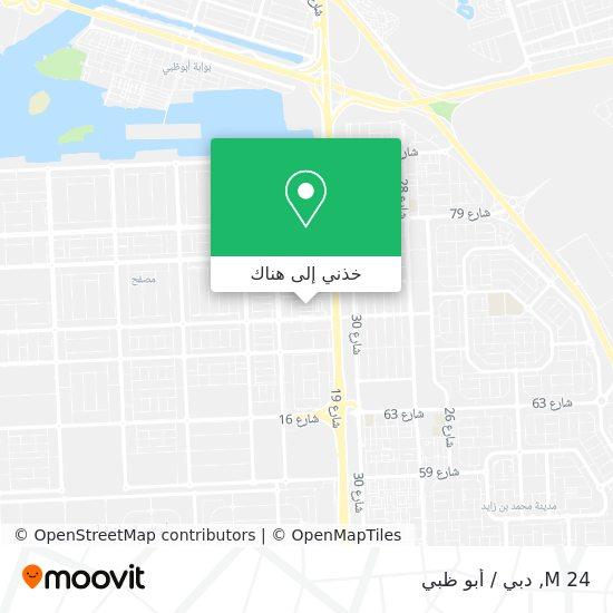 خريطة Workers Village