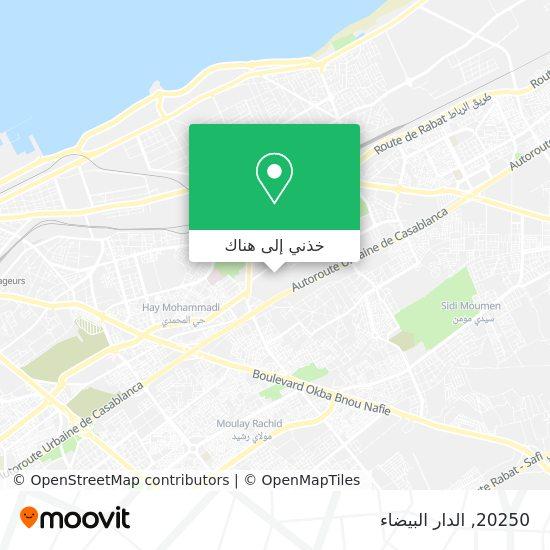 خريطة 20250