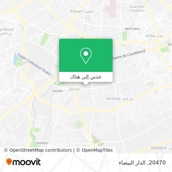 خريطة 20470