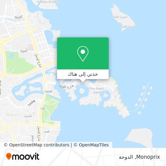 خريطة Spinney