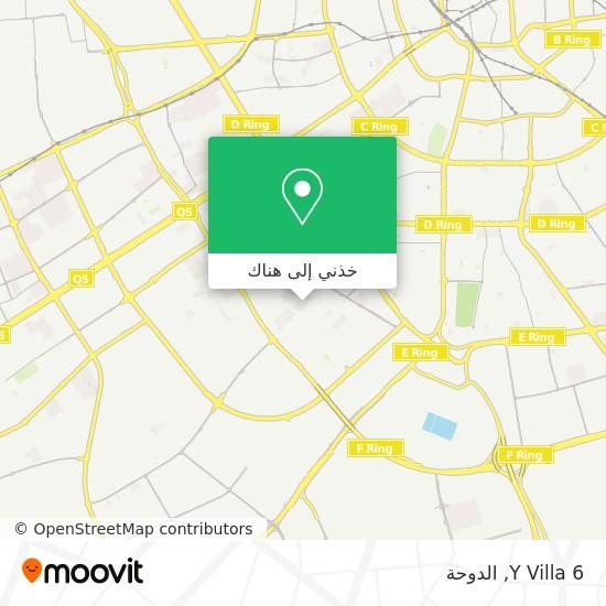 خريطة Y Villa 6
