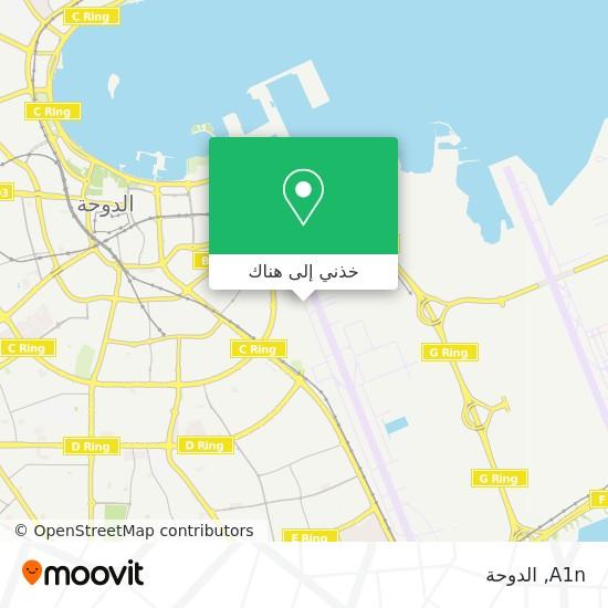 خريطة A1n