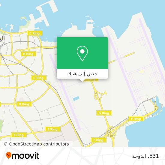 خريطة E31