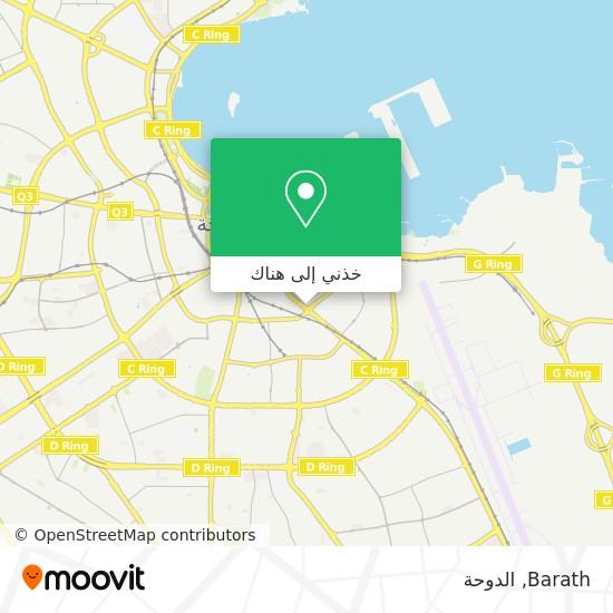 خريطة Barath