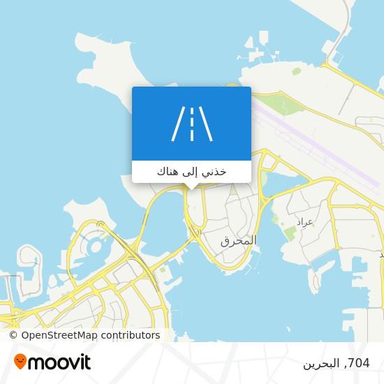 خريطة 704