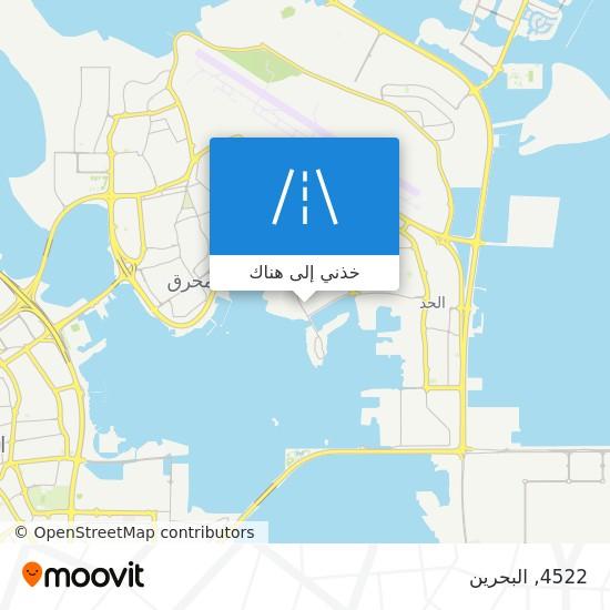 خريطة 4522