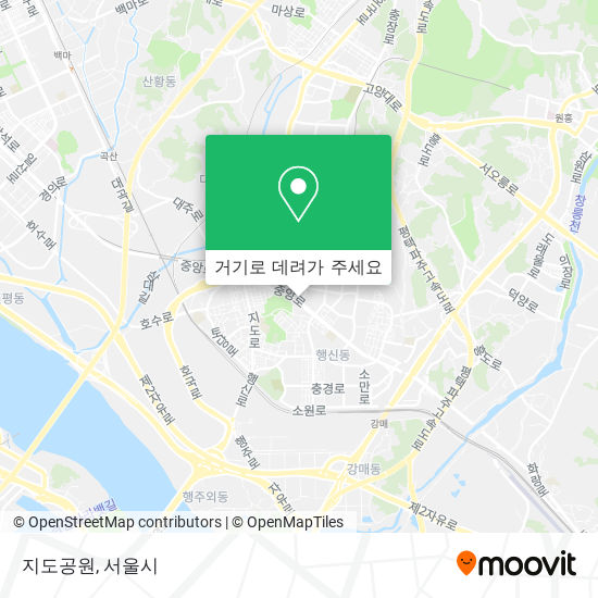 지도공원 지도